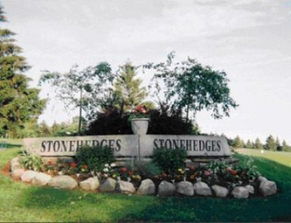 Stonehedges Golf Club,Groton, New York,  - Golf Course Photo