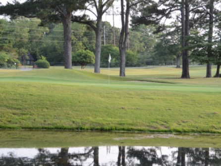 Decatur Country Club, CLOSED 2017,Decatur, Alabama,  - Golf Course Photo