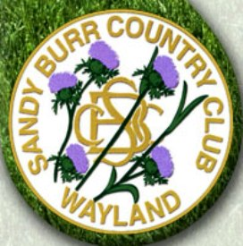 New Sandy Burr Country Club