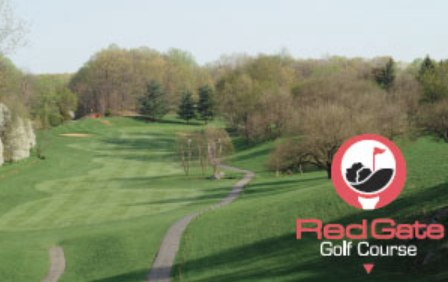 Redgate Golf Course,Rockville, Maryland,  - Golf Course Photo