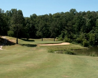 Golf Club At Cumberland Lake, The,Pinson, Alabama,  - Golf Course Photo