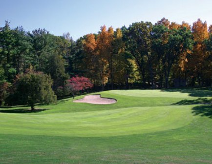 Gull Lake View, West Golf Course,Augusta, Michigan,  - Golf Course Photo