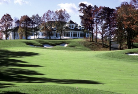 Golf Course Photo, Metedeconk National Golf Club, Jackson, 08527
