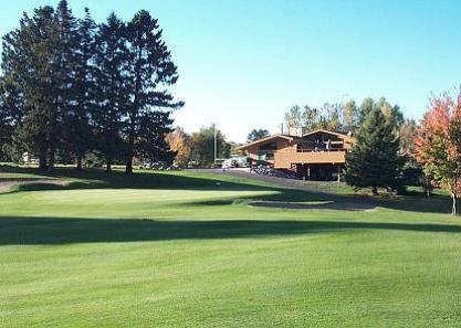 Cumberland Golf Club,Cumberland, Wisconsin,  - Golf Course Photo