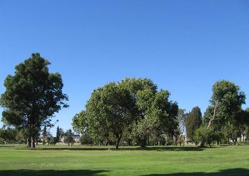 Skywest Golf Course, Hayward, California, 94541 - Golf Course Photo