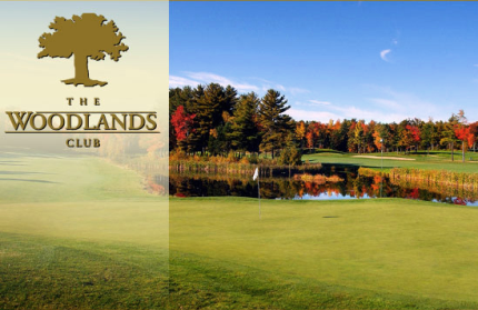 Woodlands Club, Falmouth, Maine, 04105 - Golf Course Photo
