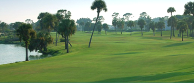 Miles Grant Country Club,Stuart, Florida,  - Golf Course Photo
