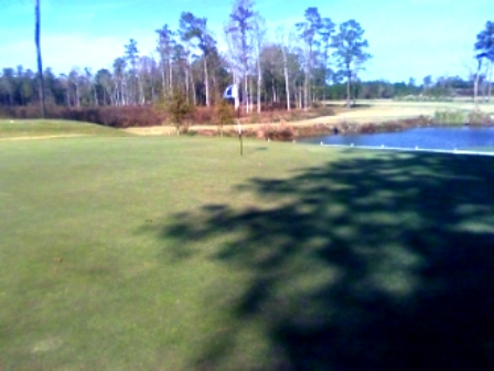 Valley Pines Golf Club, Cairo, Georgia, 39828 - Golf Course Photo