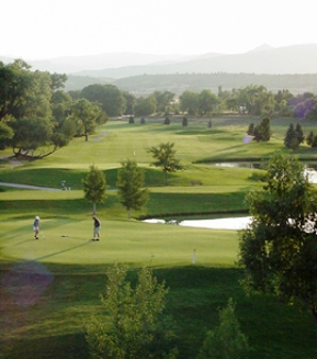 Mariana Butte Golf Course, Loveland, Colorado, 80537 - Golf Course Photo