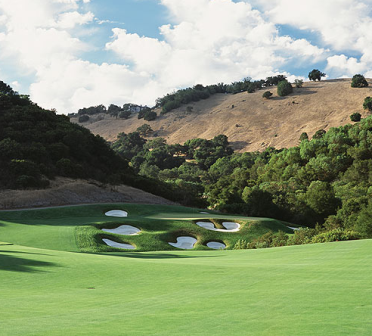 Mayacama Golf Course,Santa Rosa, California,  - Golf Course Photo