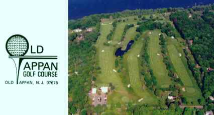 Old Tappan Golf Course,Old Tappan, New Jersey,  - Golf Course Photo
