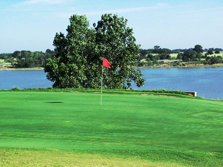 P.A.R. Country Club,Comanche, Texas,  - Golf Course Photo