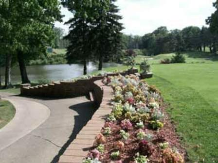 Alliance Country Club, Alliance, Ohio, 44601 - Golf Course Photo