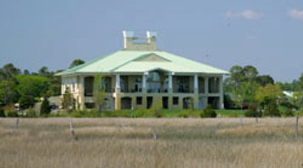St. James Plantation, Founders Club,Southport, North Carolina,  - Golf Course Photo