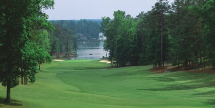 Reynolds Plantation, Plantation Course,Greensboro, Georgia,  - Golf Course Photo