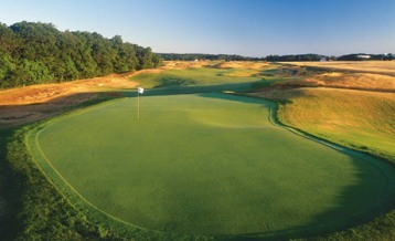 Long Island National Golf Course,Riverhead, New York,  - Golf Course Photo