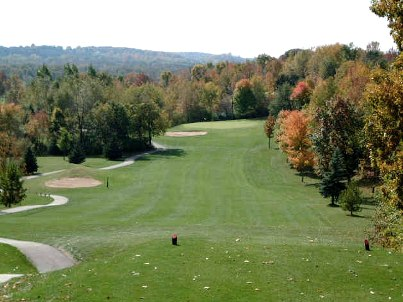 Zimmermanns Kettle Hills Golf Course - Valley Course, Richfield, Wisconsin, 53076 - Golf Course Photo