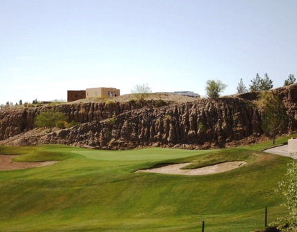 Quarry Pines Golf Club | Pines Golf Club at Marana, Tucson, Arizona, 85743 - Golf Course Photo
