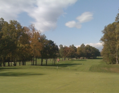 Reston National Golf Course,Reston, Virginia,  - Golf Course Photo
