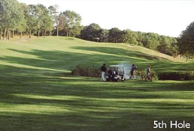 Rock Hill Golf & Country Club, Manorville, New York, 11949 - Golf Course Photo