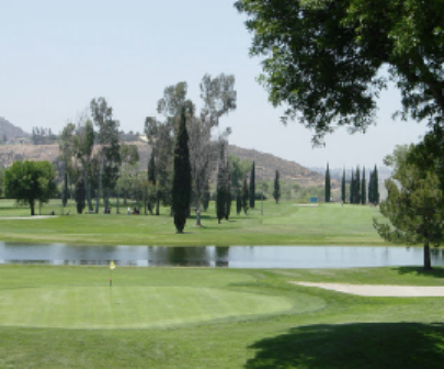Willowbrook Country Club,Lakeside, California,  - Golf Course Photo