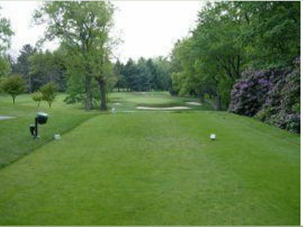 Golf Course Photo, Sunnehanna Country Club, Johnstown, 15905