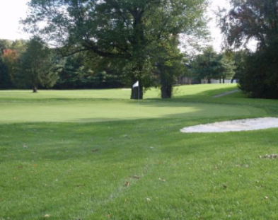 Southern Dutchess Country Club,Beacon, New York,  - Golf Course Photo