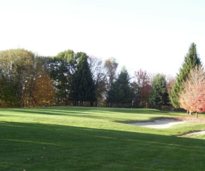 Shadow Ridge Public Golf Course, Ionia, Michigan, 48846 - Golf Course Photo