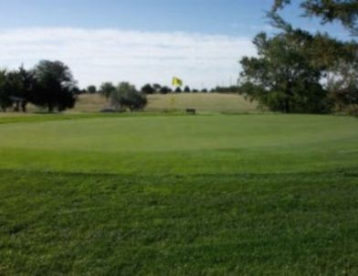 Oakley Country Club,Oakley, Kansas,  - Golf Course Photo