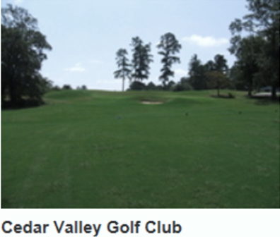 Cedar Valley Golf Club,Cedartown, Georgia,  - Golf Course Photo