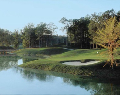 Kiskiack Golf Club | Kiskiack Golf Course, Williamsburg, Virginia, 23188 - Golf Course Photo