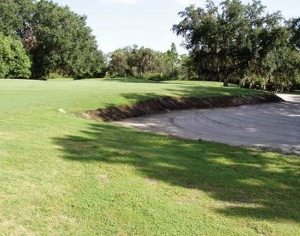 Golf Course Photo, Country Club Of Sebring, Sebring, 33872