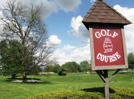 Salem Harbor Golf Course,Bensalem, Pennsylvania,  - Golf Course Photo