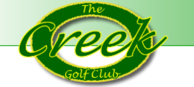 The Creek Golf Club