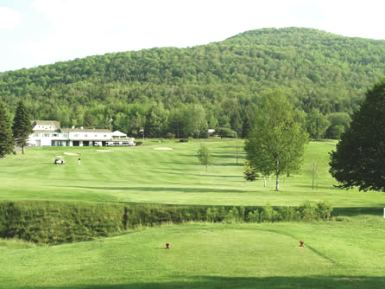 Windham Country Club,Windham, New York,  - Golf Course Photo