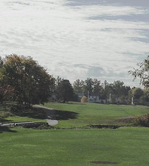 Willoughby Lost Nation Municipal Golf Club, Willoughby, Ohio, 44094 - Golf Course Photo