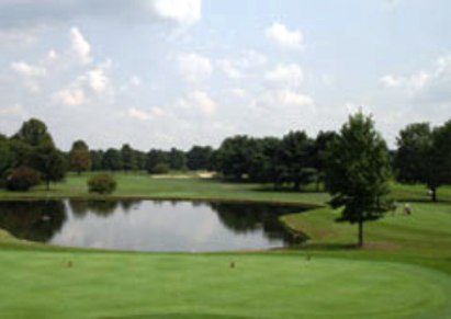 Zoar Village Golf Course,Zoar, Ohio,  - Golf Course Photo
