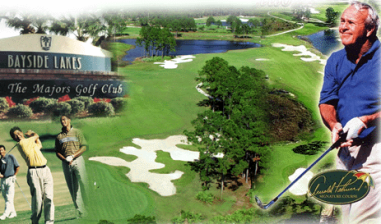 Majors Golf Club,Palm Bay, Florida,  - Golf Course Photo