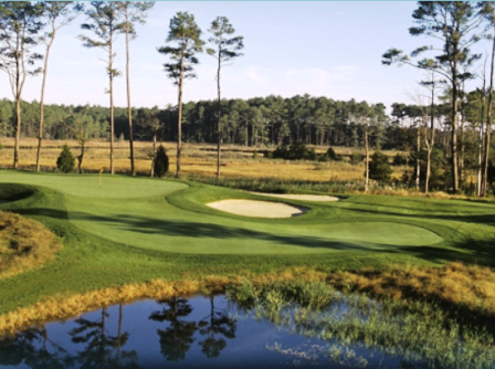 Golf Course Photo, Bayside Resort Golf Club, Selbyville, 19975