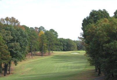 University Of Georgia Golf Course,Athens, Georgia,  - Golf Course Photo