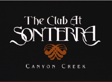 Club At Sonterra, The -South - Deer Canyon,San Antonio, Texas,  - Golf Course Photo