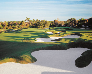 Golf Course Photo, Marriotts Grand Pines Golf Club, Orlando, 32821