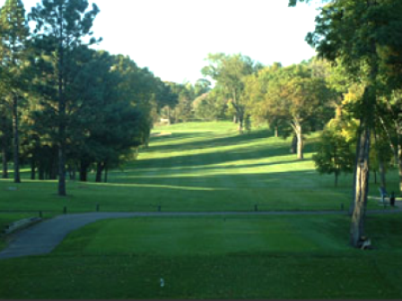 Red Wing Country Club, Red Wing Golf Course,Red Wing, Minnesota,  - Golf Course Photo