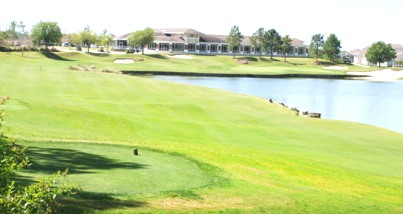 Club At Eaglebrooke | Eaglebrooke Golf Course, Lakeland, Florida, 33813 - Golf Course Photo