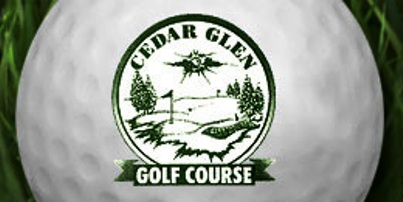 Golf Course Photo, Cedar Glen Golf Club, Saugus, 01906