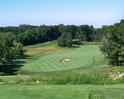 Wild Rock Golf Course,Wisconsin Dells, Wisconsin,  - Golf Course Photo