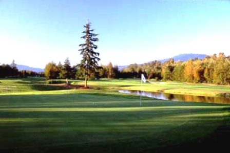 Avalon Golf Club,Burlington, Washington,  - Golf Course Photo