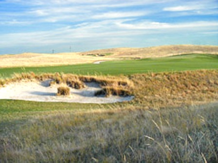 Wild Horse Golf Course,Gothenburg, Nebraska,  - Golf Course Photo