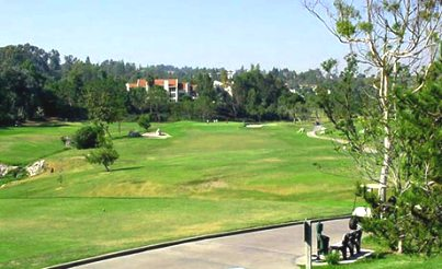 Golf Course Photo, Casta Del Sol Golf Course, Mission Viejo, 92692