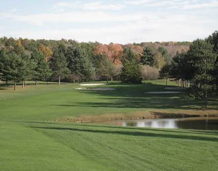 Somerset Country Club, Somerset, Pennsylvania, 15501 - Golf Course Photo